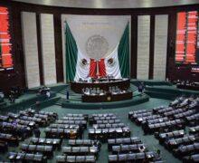 INE confirma mayoría de Morena en  Congreso; PES, FxM y RSP pierden registro