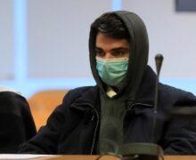 Lo condenan en España por matar a  su madre y comer partes del cuerpo