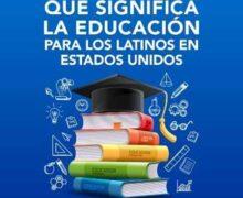 Millennials latinos y la Generación Z entienden que  tener una educación superior significa un mejor futuro
