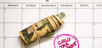 People who don't have to file taxes may need to register for monthly advance child tax credit payments