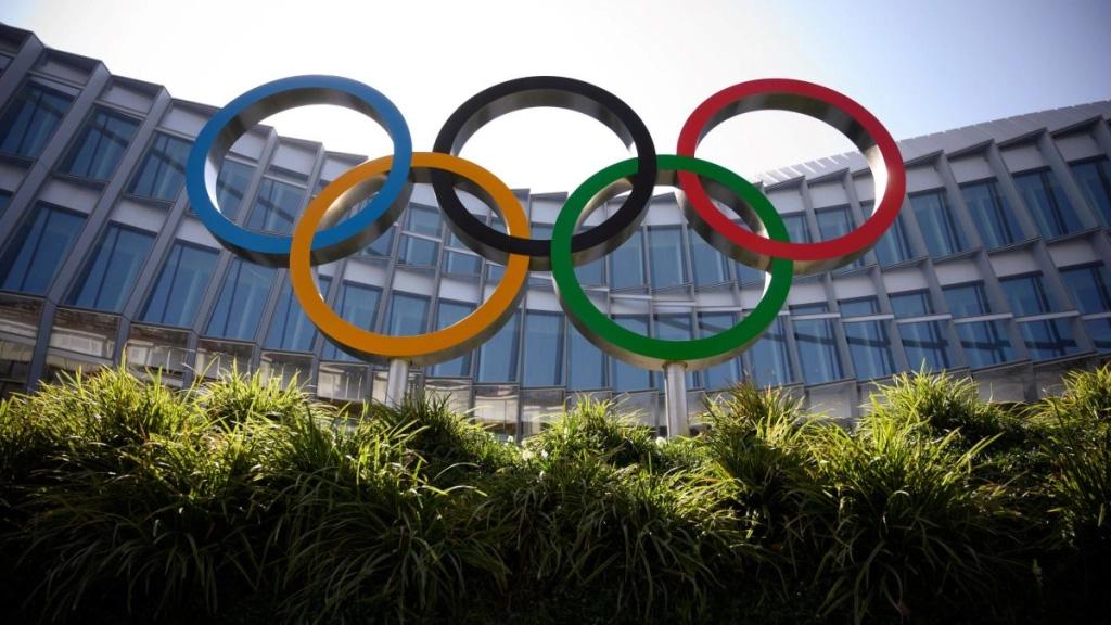 Así serán los Juegos Olímpicos de Tokio con todas las medidas de seguridad contra el covid-19