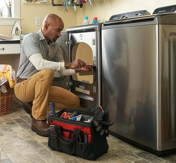 Ayuda a los dueños  de casa con el estrés  de las reparaciones  domésticas