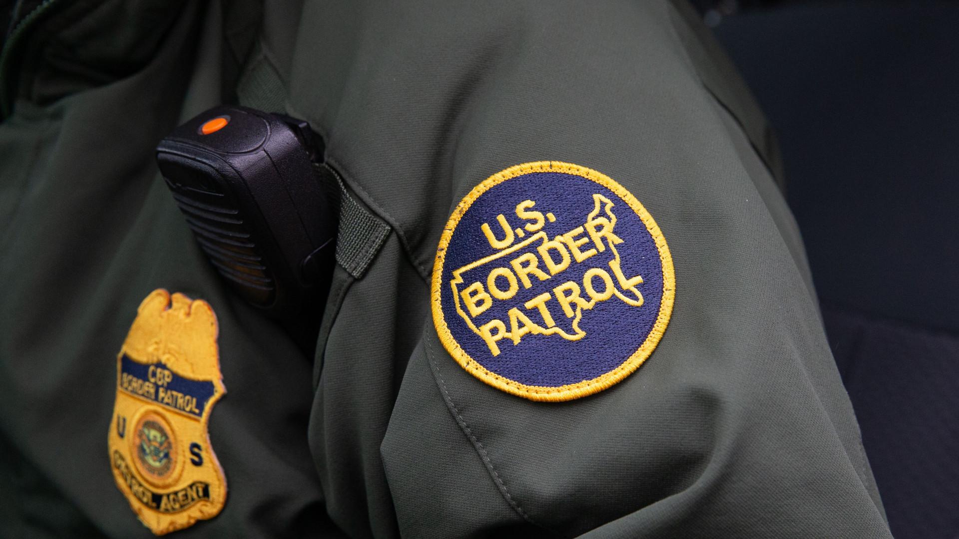 Agente fronterizo cobró $400 por cada  inmigrante que dejó pasar a EEUU
