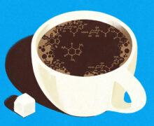Los beneficios del café para la salud!