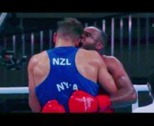 El boxeo de Tokyo 2020 arranca en el  silencio con triunfos latinoamericanos