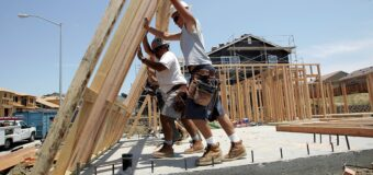 Construction employment lags or matches pre-pandemic level in 101 metro áreas despite housing boom as firms cope with labor shortages