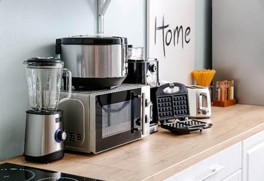 ¿Tienes espacio limitado en tu cocina? 5 consejos sostenibles que te ayudarán con este problema