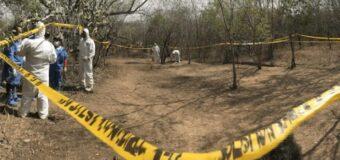Colectivos de familiares de personas desaparecidas  han localizado 57 campos de exterminio en Tamaulipas