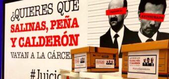 """Abstencionismo porque se acabó  """"cochinito"""" para votos: Zambrano"""