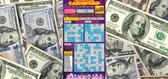 Indocumentado de California logró  al fin cobrar su premio de la lotería