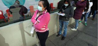 Bolivia supera los 478.000 casos de  covid-19 y llegan segundas dosis rusas