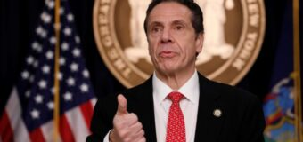 Andrew Cuomo anuncia su renuncia como gobernador de Nueva York tras acusaciones de acoso sexual