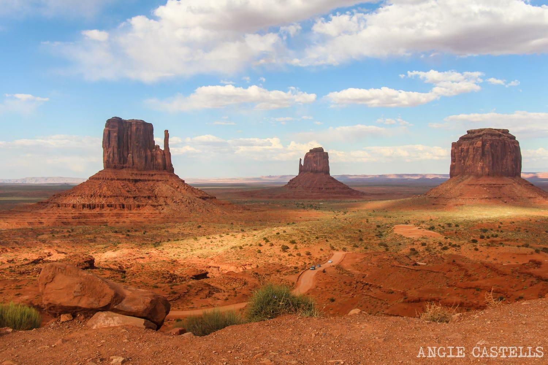 Maravillosos Lugares para viajar por Estados Unidos