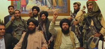 Amenaza que hizo un talibán que estuvo preso y ayudó a tomar Kabul