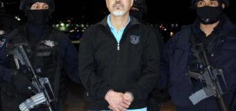 El narcotraficante Eduardo Arellano Félix fue liberado de una cárcel de EEUU
