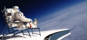 La edad de oro del turismo espacial está 'a la vuelta de la esquina'