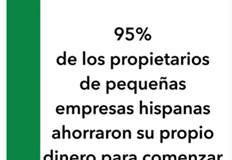 Estudio revela los principales retos que enfrentan los  dueños de negocios hispanos en los Estados Unidos