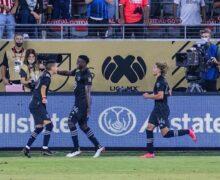 Estrellas de la MLS ven un triunfo ante las de la Liga MX como muestra de crecimiento