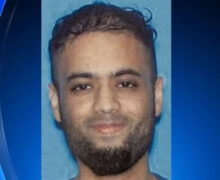 Man Who Killed Lyft Driver 'May Have Been Inspired  By Foreign Terrorist Organization', Dallas FBI Says