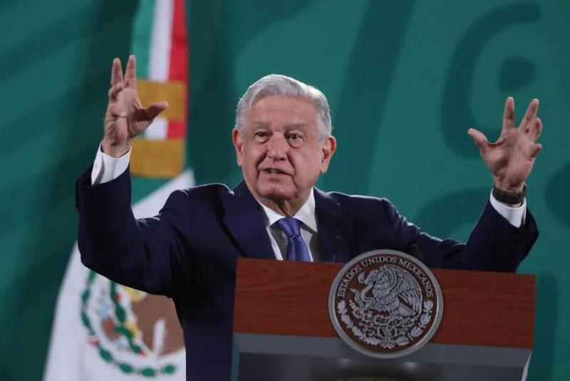 López Obrador anuncia Comisión de la Verdad por la Guerra Sucia de los 60