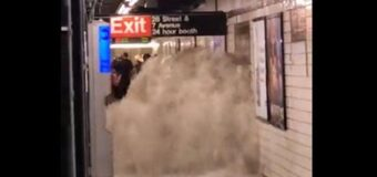 Nueva York en EMERGENCIA – Hay más de 20 muertos!