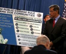 Gobierno pide comentarios del público  para elaborar nueva regla de carga pública