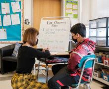 La variante Delta y el regreso a las escuelas – Los expertos ofrecen consejos para evaluar el riesgo.