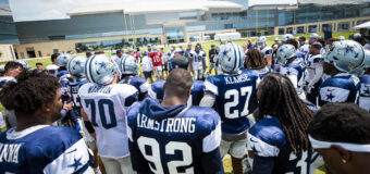 Spagnola: These Aren't Last Year's Cowboys