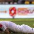 Miguel Barbieri sufre una lesión que lo deja fuera del torneo
