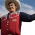 Sólo faltan 6 días para que abra la Feria Estatal de Texas   (6 Days Until Opening Day)