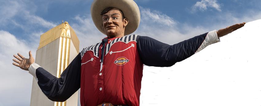Disfrute la Feria Estatal de Texas. Será Inolvidable!