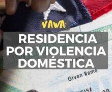 Una visa especial para víctimas de violencia  doméstica puede tardar hasta 27 años