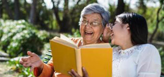 Cuidándote para que cuides a los que más quieres: Cómo el plan de Medicare Advantage puede ayudar a familias multigeneracionales