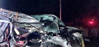 La Combinación de Alcohol, volante y  pandemia aumenta % de fatalidades