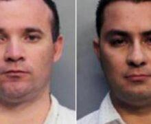 Dos curas colombianos detenidos teniendo  sexo oral en Miami ¿Qué pasaría con ellos?